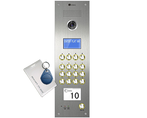 Genway DigiEntry Apartment Door Entry System