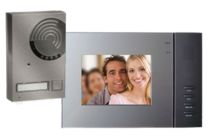 VELA Video Door Entry System 2-wire