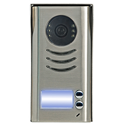 2-Button Doorbell Model VT592 4-wire series