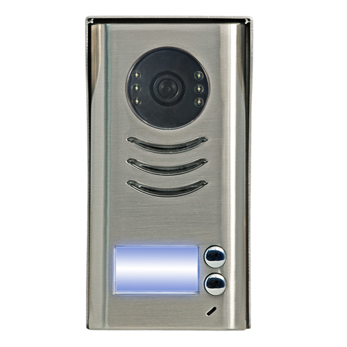 Doorbell Model DT592 Two Button 2-wire series