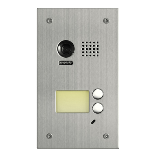 2-Easy DT603 2-Button Apartment Door Station