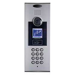 MR9L Proximity Reader Digital Apartment Door Station CAT5 Series