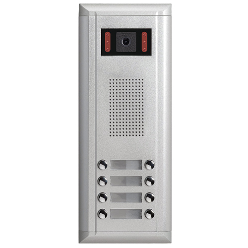 2-Easy DMR11 8-Button Apartment Door Station
