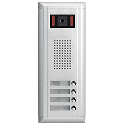 4-Button DMR11 4 Button Apartment Door Station 2-wire series