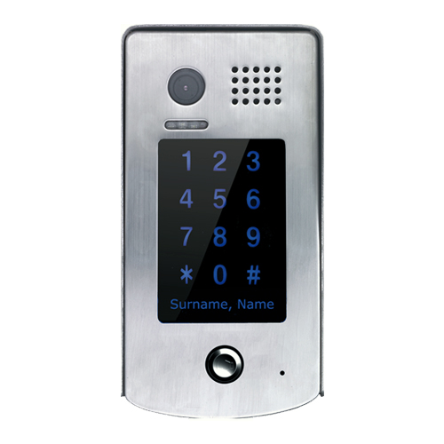 2-Easy Doorbell Model DT601 Keypad Surface Mount