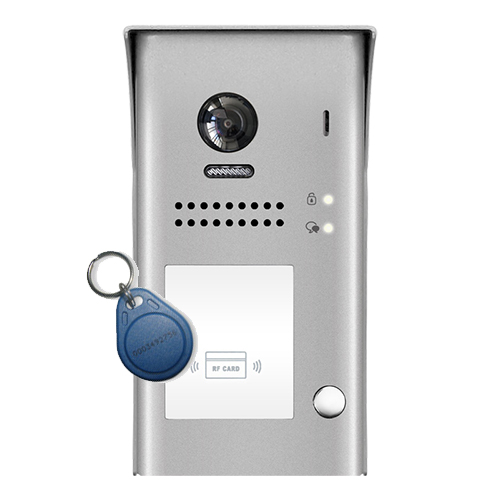2-Easy Doorbell Model DT607 Proximity Reader Surface Mount