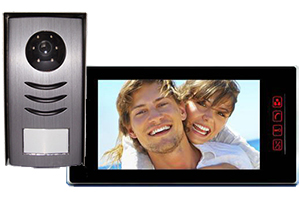 FUTURO 700 Video Door Phone System