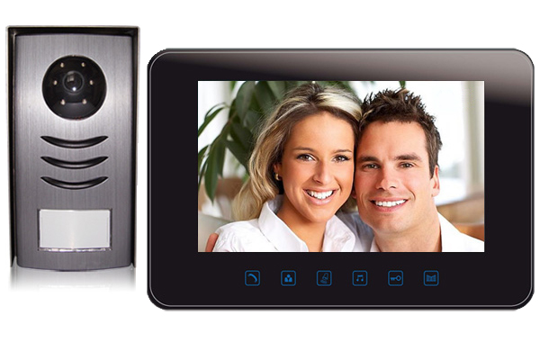 NTI Grand 1-Monitor Video Door Intercom