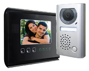 SmartHome Value Video door system