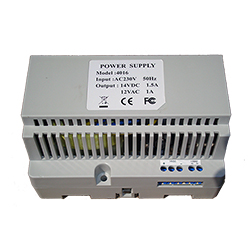 Genway power supply Model 4014 for 2-wire series