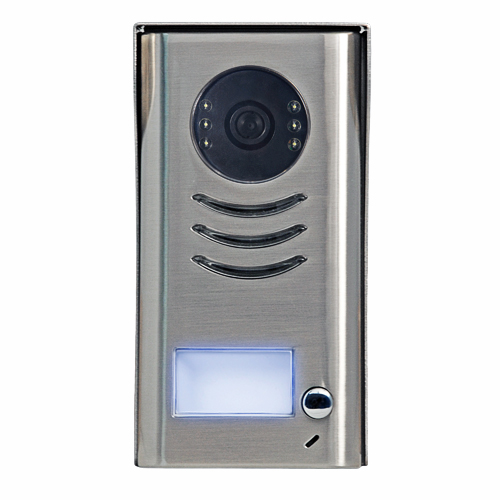 Doorbell Model VT591 4-wire series