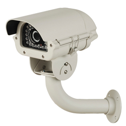 Professional Digital CCTV Camera 700TV Lines