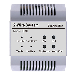 2-Easy DT-BDU Signal Repeater for House systems