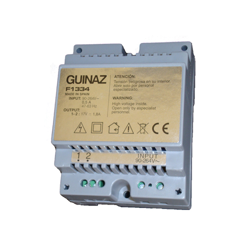 Guinaz F1334 Power Supply