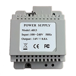Genway power supply Model 4013 for 4-wire series