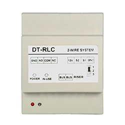 2-Easy DT-RLC Lock Light Exit Button Control Interface