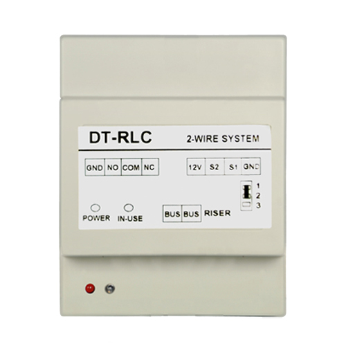 RLC Lock and Light Control Interface 2-wire series