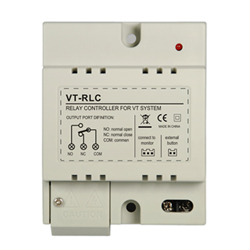 VT-RLC Lock and Light Control Interface 4-wire series