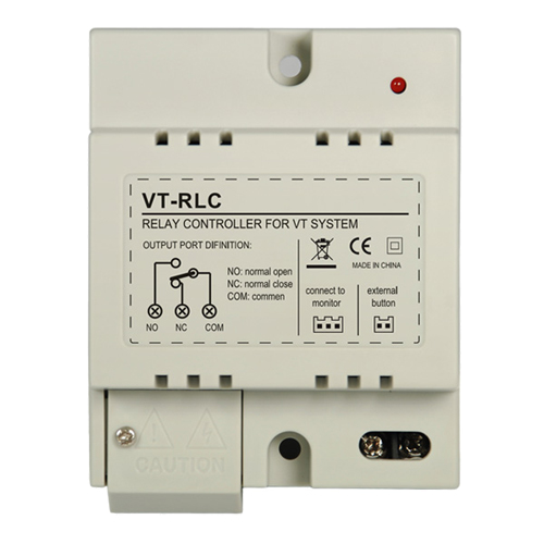 RLC Lock and Light Control Interface 4-wire series