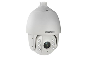 Hikvision IP  Speed Dome and PTZ  CCTV camera  HD1080, 2MP, POE