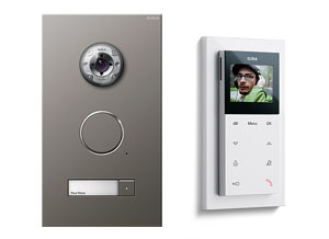 GIRA Video Door Entry System Mod 3