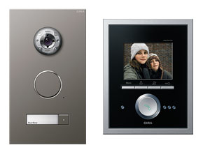 GIRA Video Door Entry System Mod 4