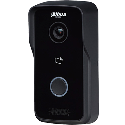 Dahua Wifi Doorbell door entry system