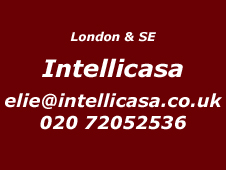 London and South East Installer Elie Kfoury Intellicasa 020 72052536