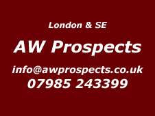 London and South East Installer Andrzej Walkiewicz 07985 243399